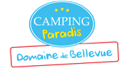 camping 3 étoiles Paradis Domaine de Bellevue