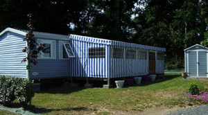 sale of second hand mobile homes