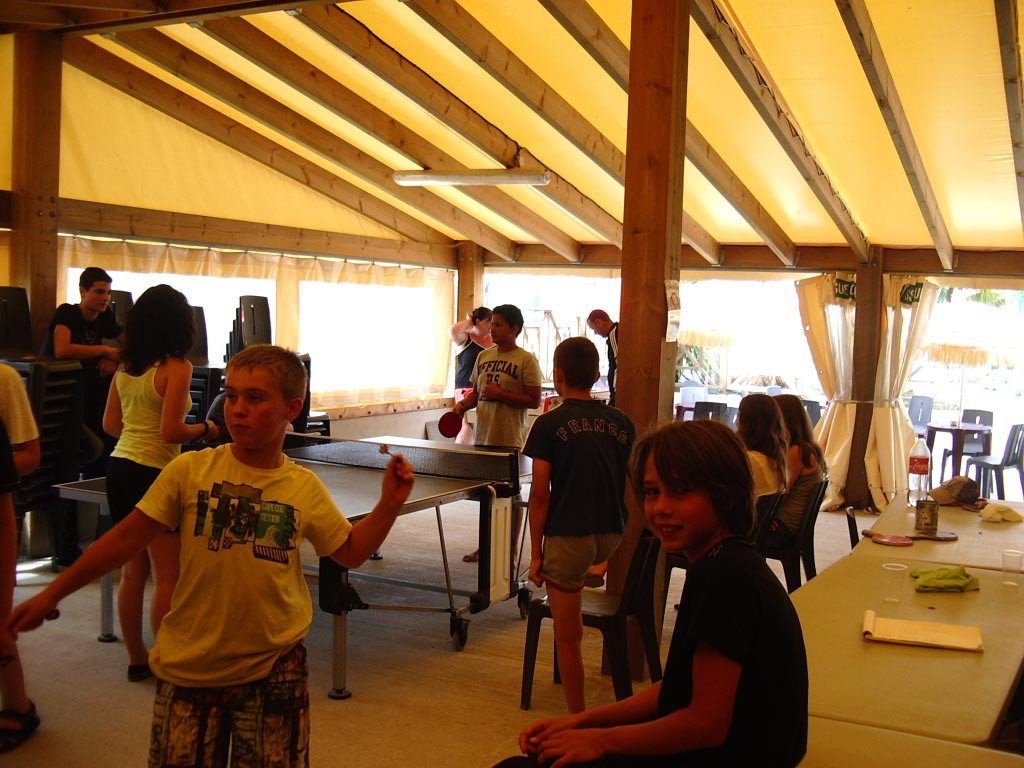 animation enfants camping en Vendée