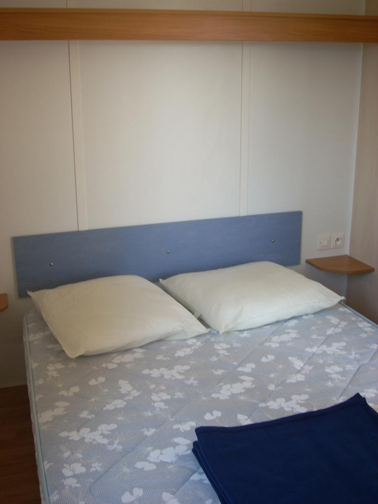 location mobilhome 6 personnes Ophéa