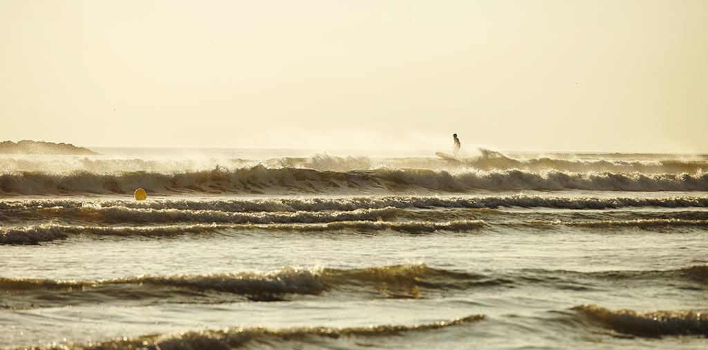 Brétignolles sur mer surf