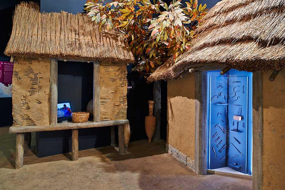 Historial de la Vendée salle
