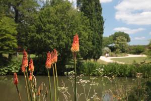 jardin des Olfacties Coex