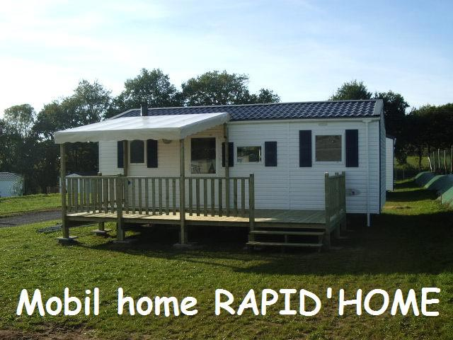 location mobilhome vendée rapid'home