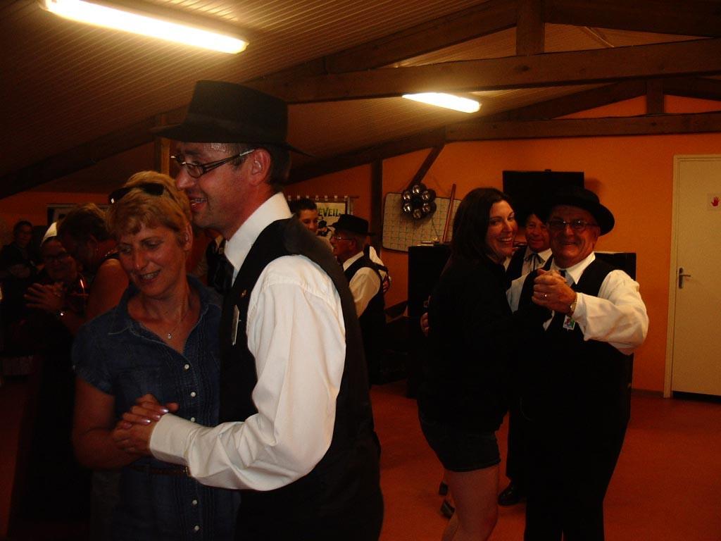 soirées folkloriques