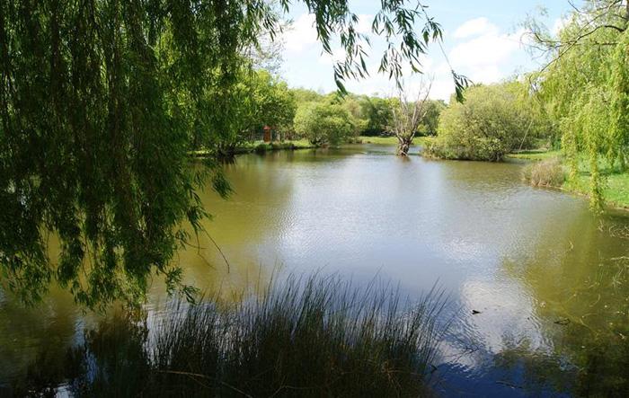 Camping pêche Vendée