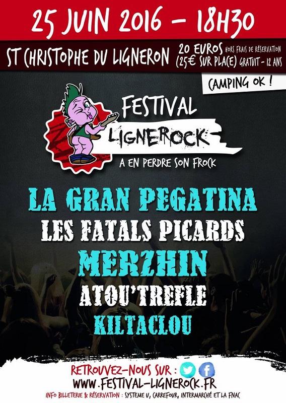 festival lignerock