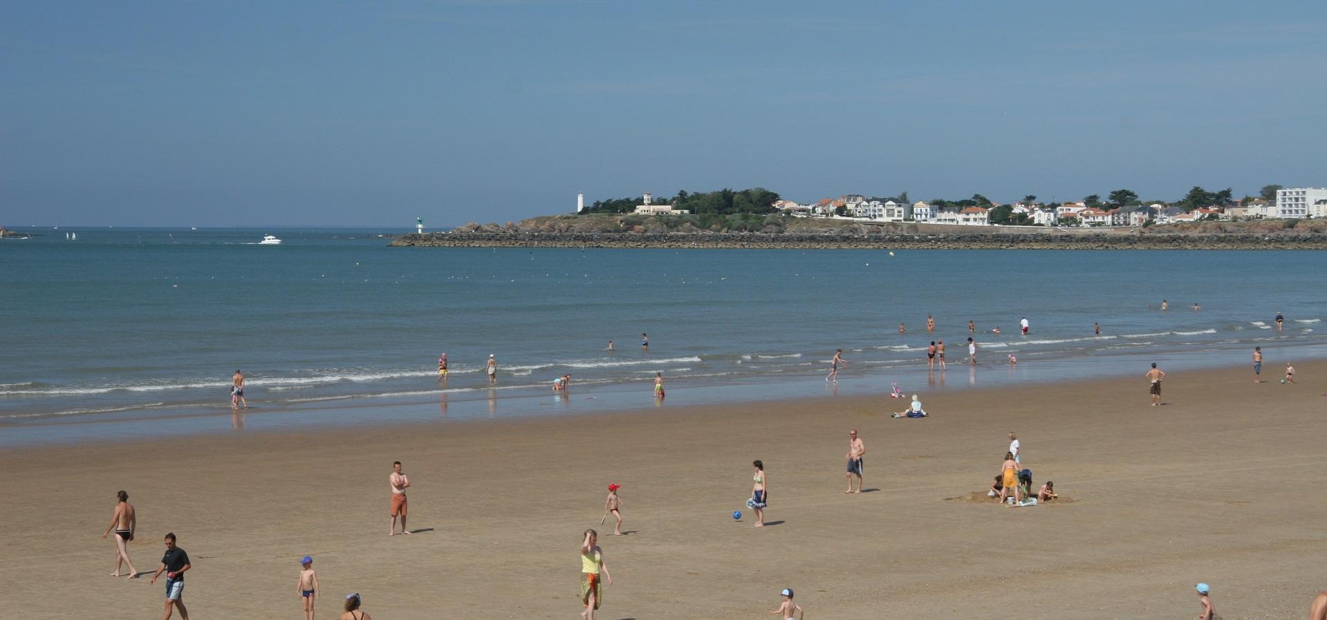 bord de mer proche meilleur camping Vendée