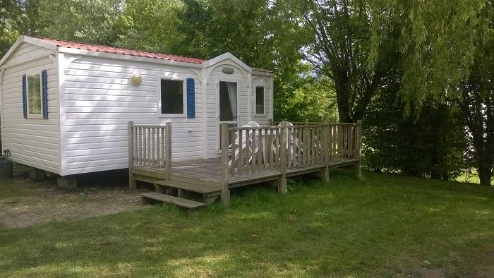 Profitez d'une promotion pour séjourner dans ce camping près de Saint Gilles Croix de Vie