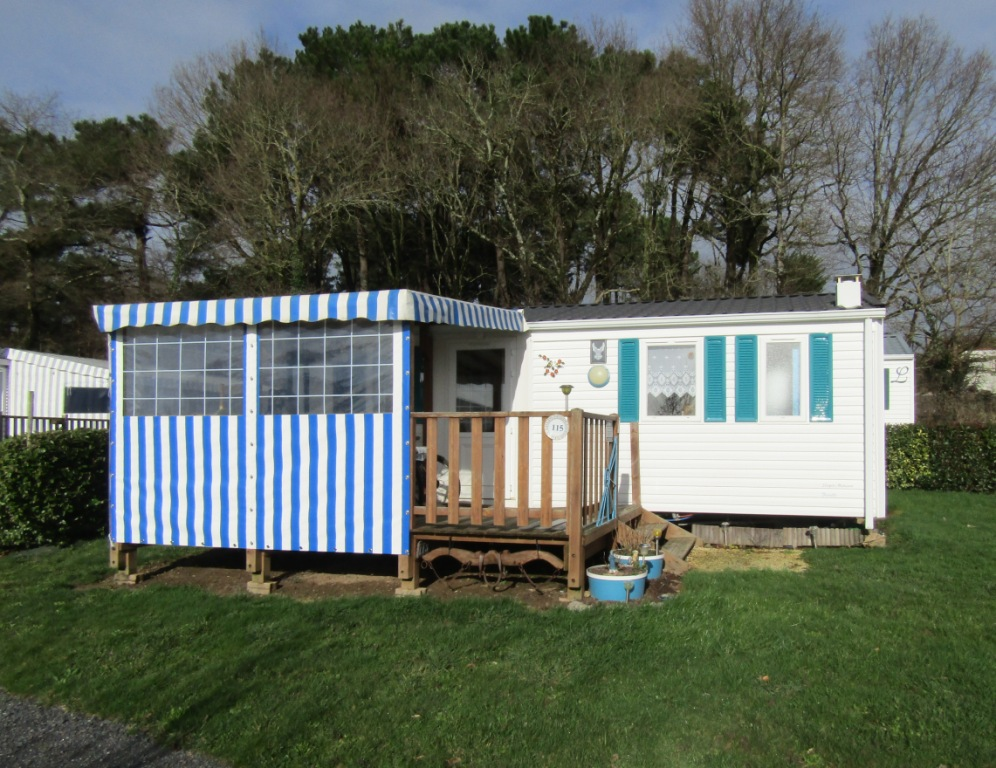 Amazing mobil home irm super mercure famille with bon coin for Piscine hors sol occasion le bon coin