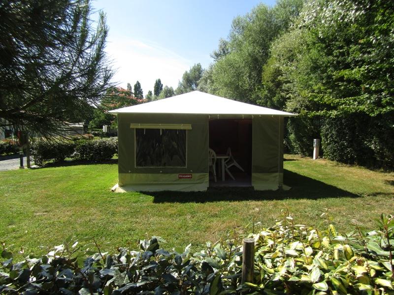 Location camping pas cher en Vendée