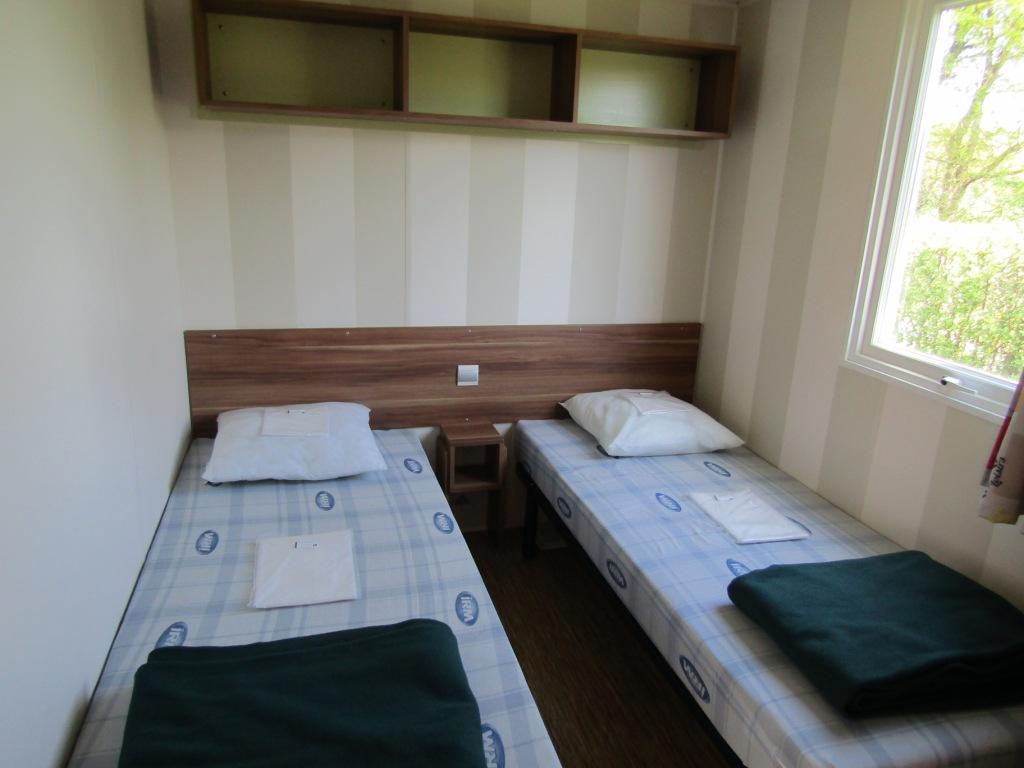 Mobil home 2 chambres à Vendre en Vendée
