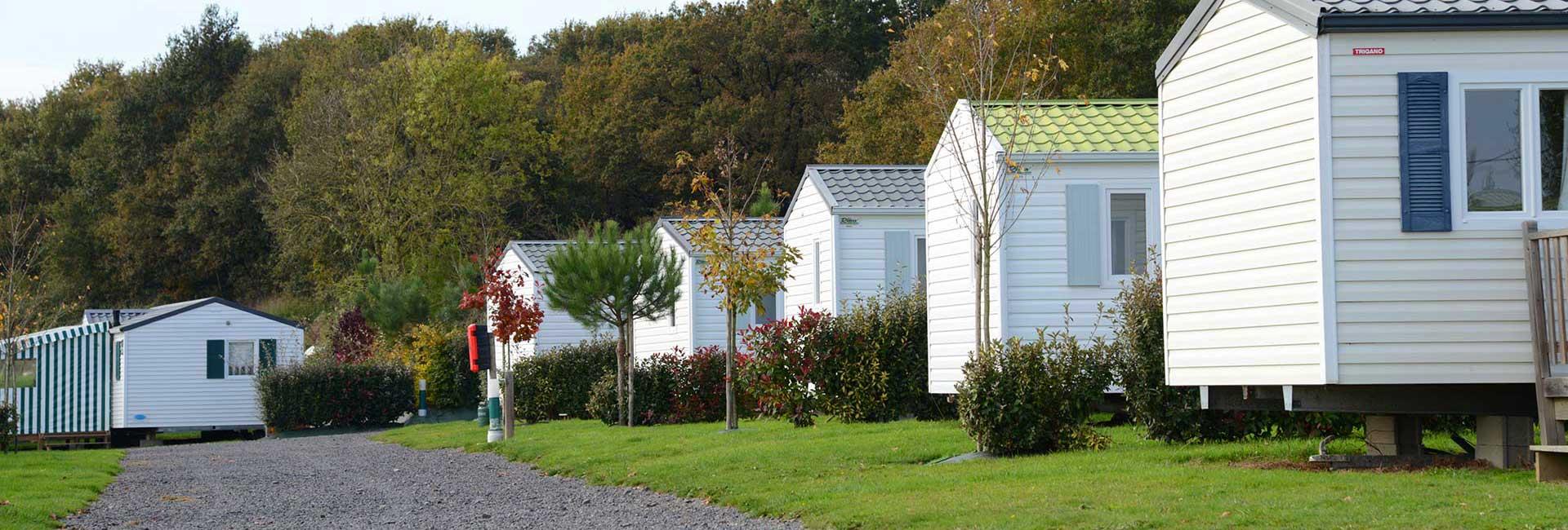 Camping Domaine de Bellevue Vendée